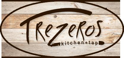 Trezeros Kitchen + Tap | Italian Cuisine